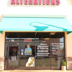 Allstars alterations tailoring 19 reviews sewing for Wedding dress alterations roseville ca