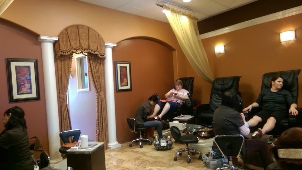 Laguna Nails & Spa - 10 Photos & 15 Reviews - Skin Care - 5502 ...