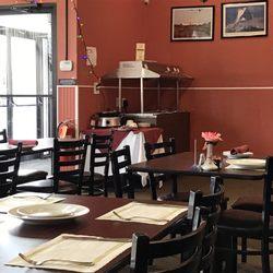 Bon Photo Of Fishtail Kitchen   South Weymouth, MA, United States.