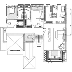 autocad drafter, h&k architecture design - 11 photos - architects