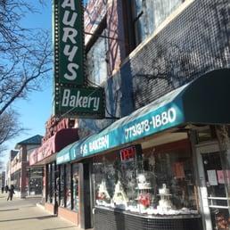 Cake Bakery In Oak Park Il