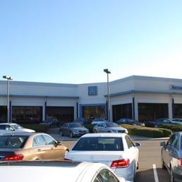 Mercedes benz of birmingham 11 fotos concesionarios de for Mercedes benz of birmingham hoover al