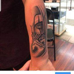 The Best 10 Tattoo near Tat \'em Up Tattoo Shop in Miami, FL - Yelp