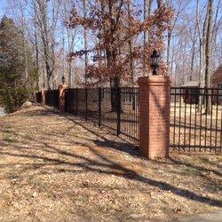 Westenn Fence