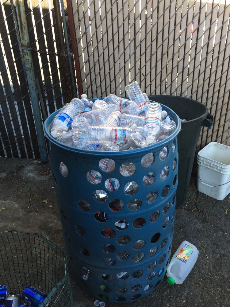 Sarian Recycling: 7128 Foothill Blvd, Los Angeles, CA