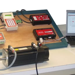 Precision electronic services get quote 10 photos for Servo motor repair near me
