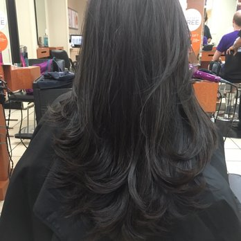 Hair cuttery 70 reviews hair salons 2734 n clark st lincoln photo of hair cuttery chicago il united states thu did such an pmusecretfo Image collections