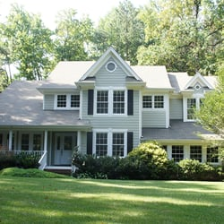 Photo Of Baker Roofing Company Raleigh Nc United States Residence
