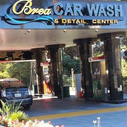 Brea Car Wash And Detail Center