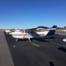 Atp Flight School Flight Instruction 9202 Aviation Blvd Concord