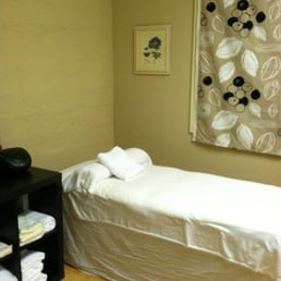 Prosper city massage