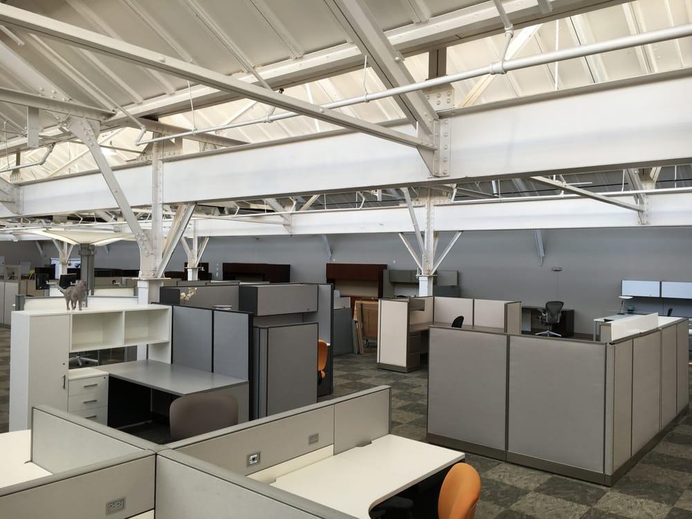 Rework Office Furniture