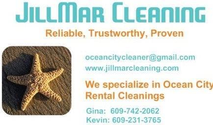 JillMar Cleaning