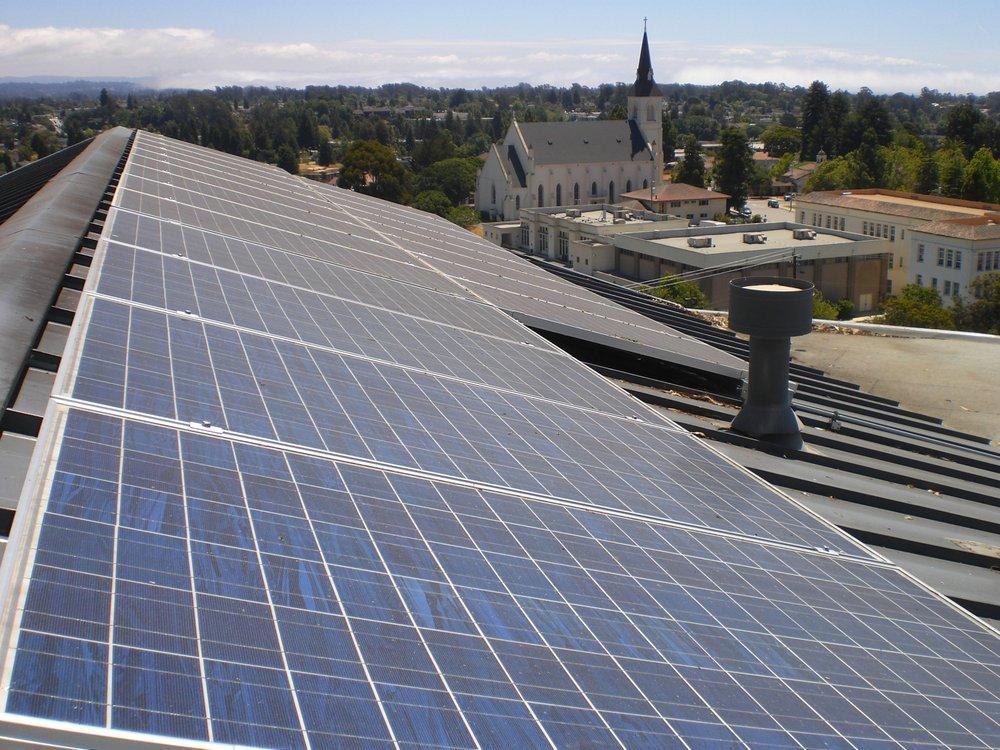 Santa Cruz Solar