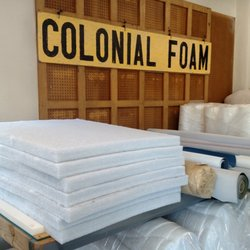 colonial foam 14 photos furniture reupholstery 1470 harlem rd buffalo ny phone number. Black Bedroom Furniture Sets. Home Design Ideas