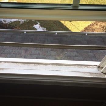 Photo Of Wash My Deck Manas Va United States Window Sills After