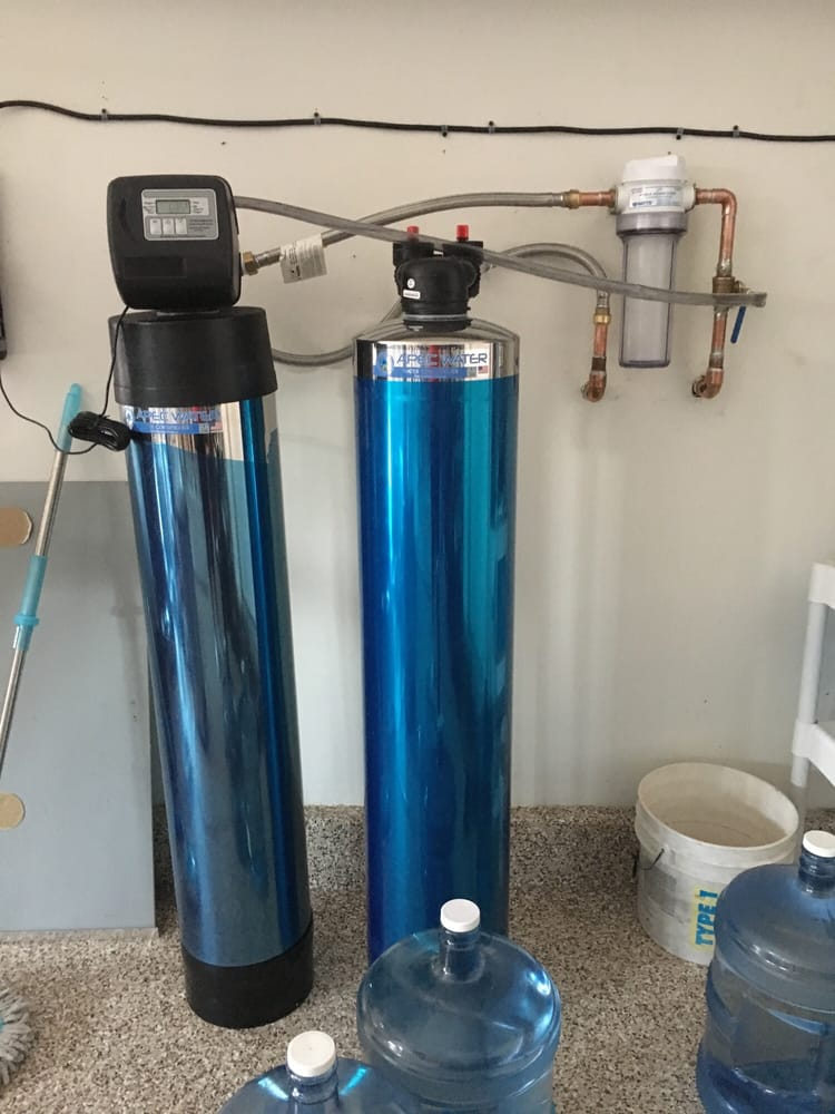 Apec Water Systems Water Purification Services 1320 S