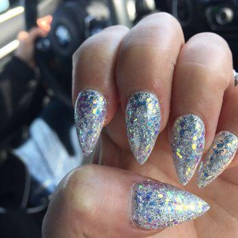 Diamond Nails And Spa Las Vegas