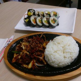 Korean Restaurant In Va Beach
