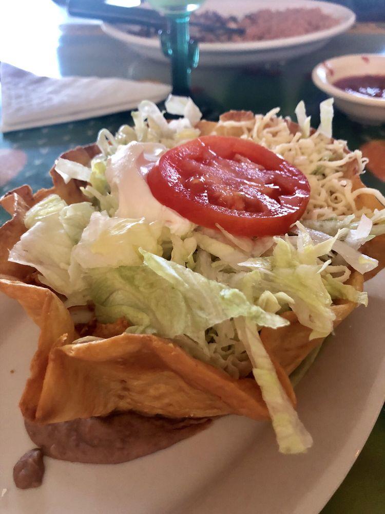 Casa Mexicana Mexican Restaurant: 165 Montgomery Xing, Biscoe, NC