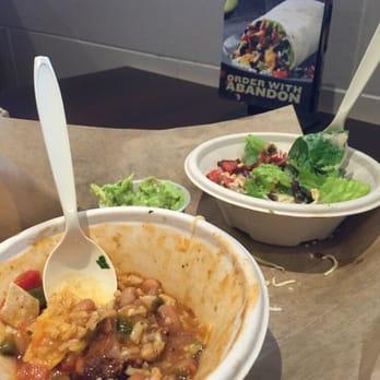 QDOBA Mexican Eats - 32 Photos & 14 Reviews - Mexican - 700 E ...