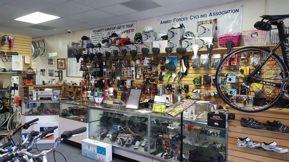 Freewheel Bicycle Shop