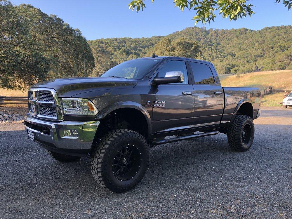 Trucks N Toyz