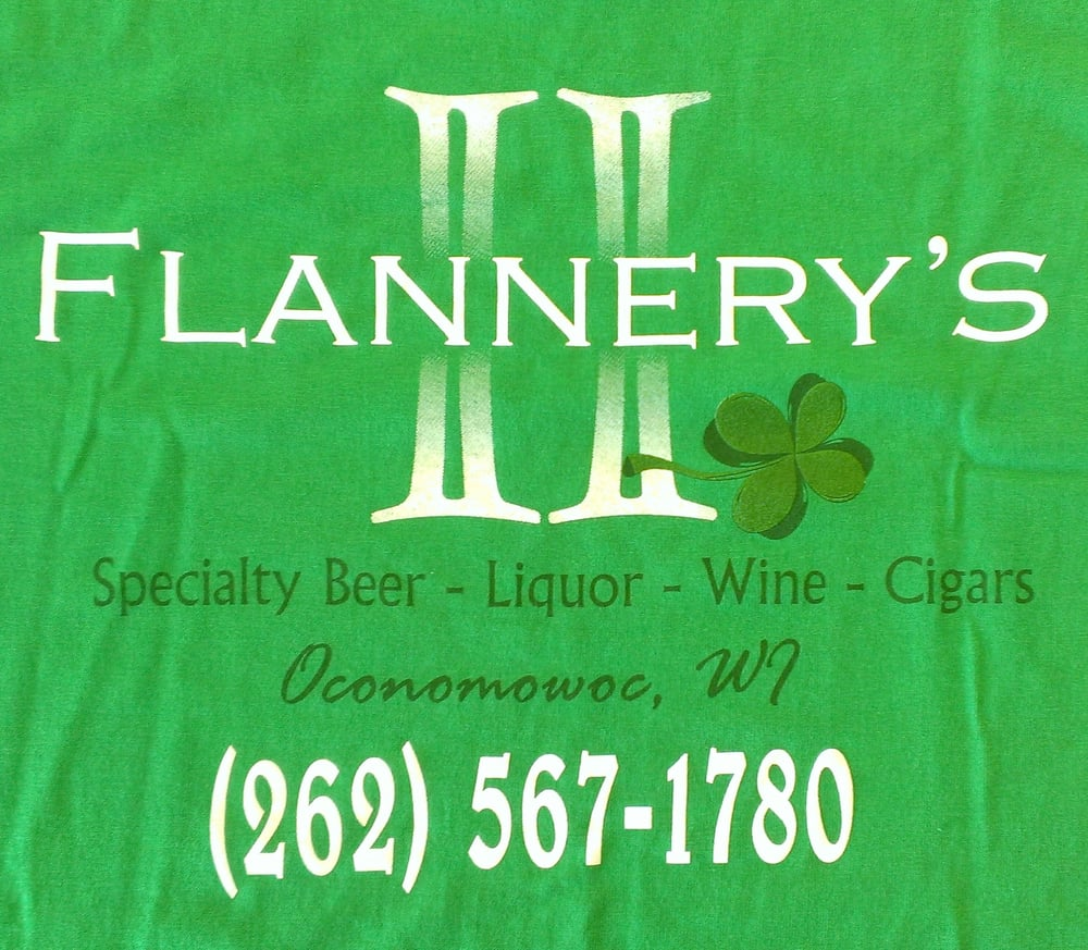 Flannery's II: 1071 Summit Ave, Oconomowoc, WI