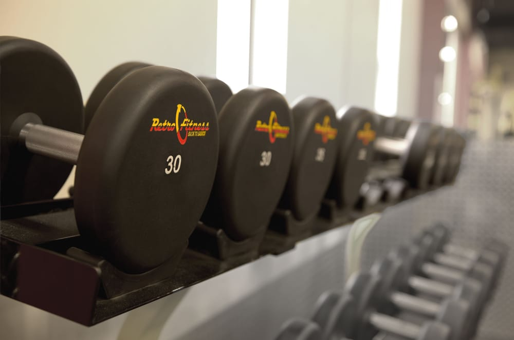 Retro Fitness Reviews Staten Island