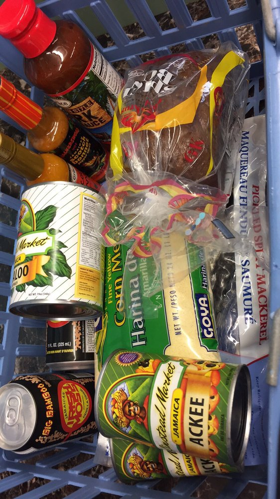 Caribbean Life Grocery and Gift Shop: 940 Lisbon St, Lewiston, ME