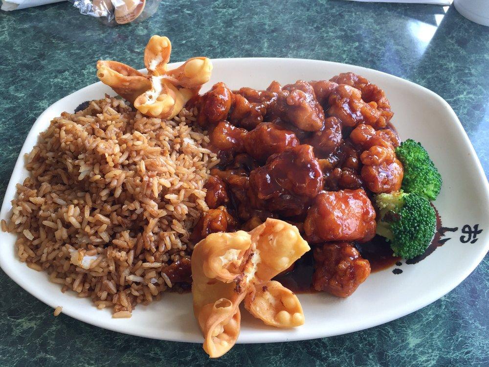 China Garden: 950 Elden Ave, Amery, WI