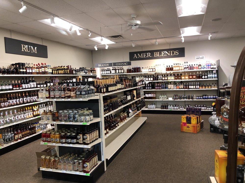 Brevard ABC Store: 350A N Broad St, Brevard, NC