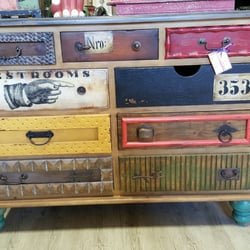 Photo Of Furniture Buy Consignment Frisco   Frisco, TX, United States.  Fabulous Chest