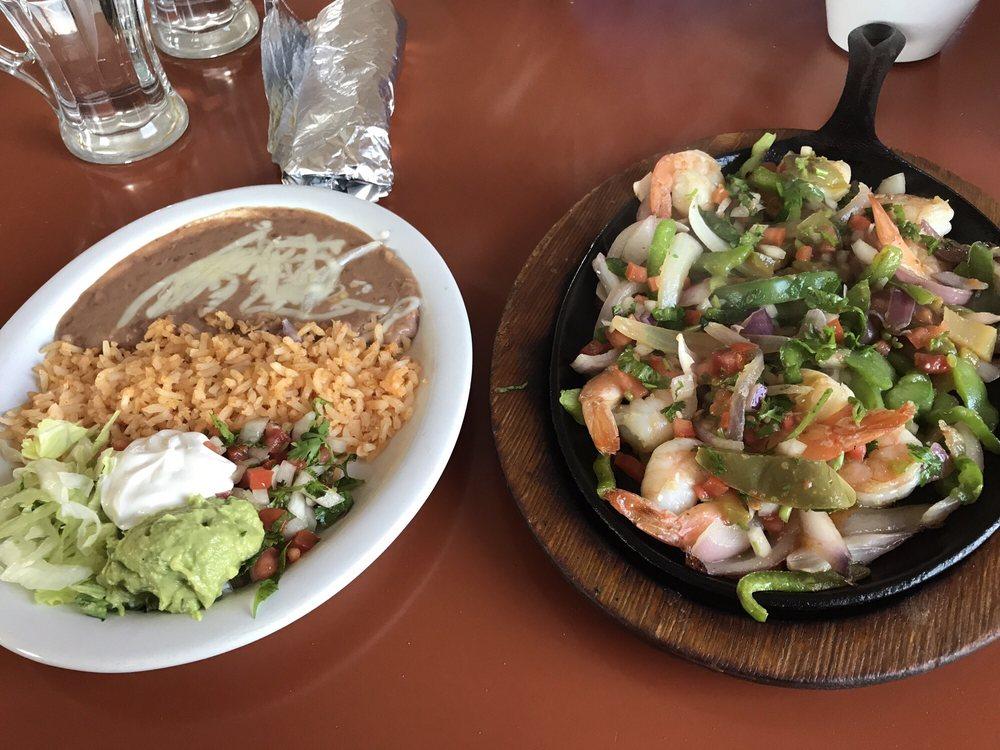 Alejandra's Mexican Restaurant: 208 Main St, Marsing, ID
