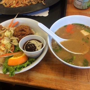 Koko Kitchen - 204 Photos & 215 Reviews - Sushi - 702 S 300th E ...
