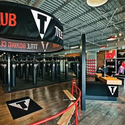 Title Boxing Club Polaris, Columbus, Ohio. K likes. The Best Hour of Your day/5().