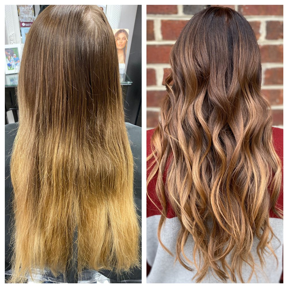 Southern Roots Hair Salon: 110 Liberty Dr, Jacksonville, NC