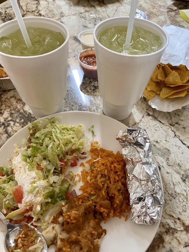 Casa Mexico Restaurant: 1513 Washington St, Two Rivers, WI