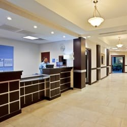 Photo Of Holiday Inn Express U0026 Suites Akron Regional Airport Area   Akron,  OH,