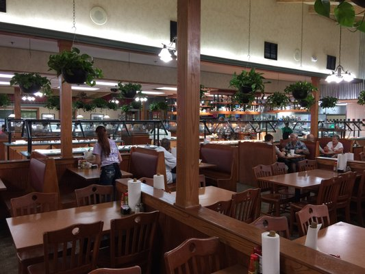 Magnificent Ole Times Country Buffet 24033 Us Highway 80 E Statesboro Interior Design Ideas Gentotryabchikinfo