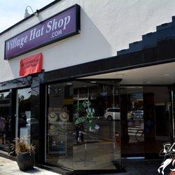 6b89480a7e9 Village Hat Shop - 15 Photos   11 Reviews - Hats - 979 Garnet Ave ...