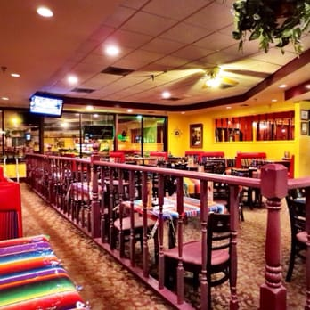Photo Of Guadalajara Mexican Restaurant Beaumont Tx United States Dining Area