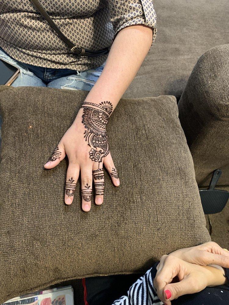 SoniaMakeup&Henna Artist: Humble, Humble, TX