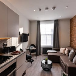 Photo Of Notting Hill Apartments London United Kingdom