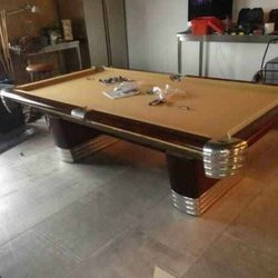 Portland Pool Table Service Movers North Rosa Parks Way - Portland pool table movers