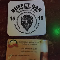 The Buffet - 35 Photos & 105 Reviews - Dive Bars - 538 E ...