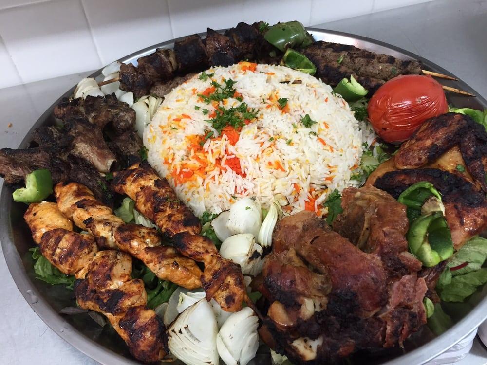 Best Middle Eastern Food Dearborn Mi