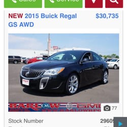 Barlow Buick GMC Photos Reviews Car Dealers - Buick dealership nj
