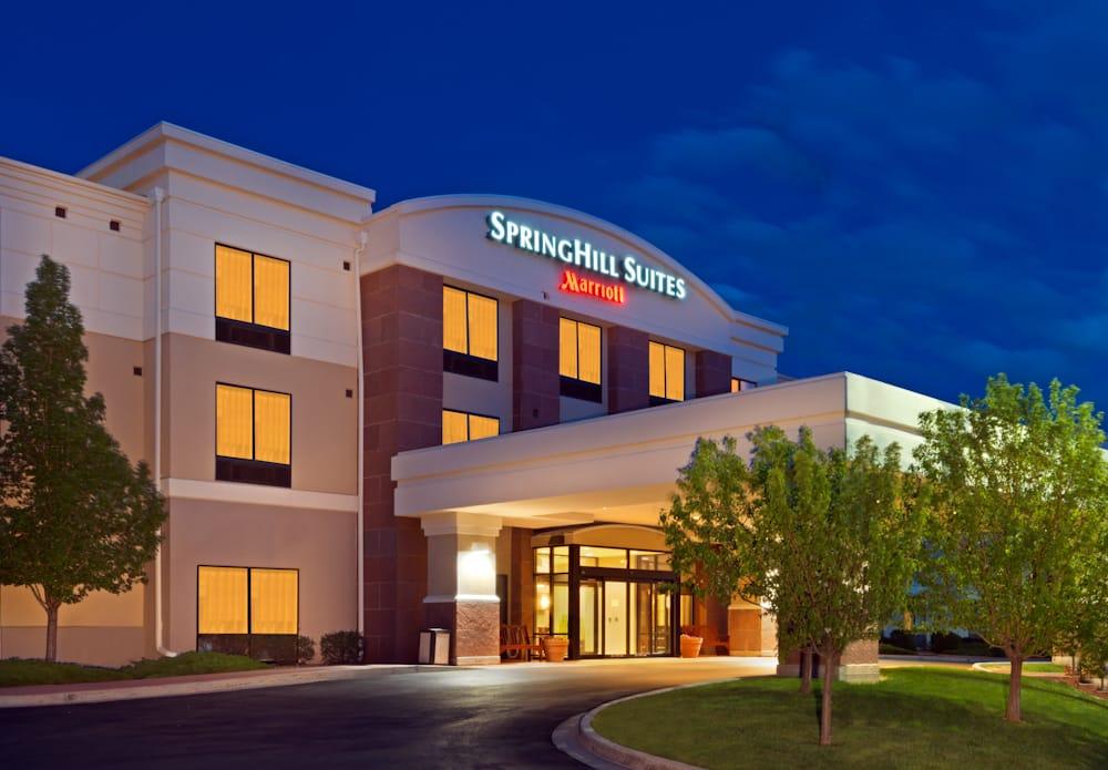 SpringHill Suites Boulder Longmont - Longmont