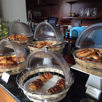 Photo Of In Yo Cafe Honolulu Hi United States Pastries Selection